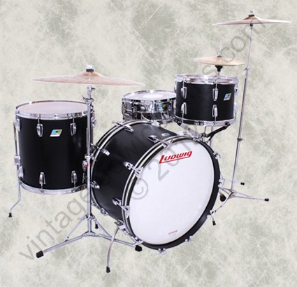 dating ludwig drums by hardware