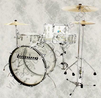 ludwig vistalite about 1970 39 s ludwig super classic drums. Black Bedroom Furniture Sets. Home Design Ideas